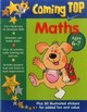 Coming Top: Maths - Ages 6-7 - Jones Jill - ISBN: 9781861476685