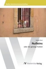 Nulleins - Pacer Andrej - ISBN: 9783639872521