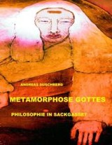 Metarmorphose Gottes - Duschberg, Andreas - ISBN: 9783739233758