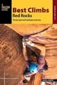 Best Climbs Red Rocks - Martin, Jason D. - ISBN: 9781493019632