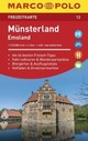 Marco Polo FZK12 Munsterland, Emsland - ISBN: 9783829743129