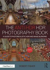 Anti-hdr Hdr Photography Book - Fisher, Robert - ISBN: 9781138962347