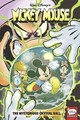 Mickey Mouse The Mysterious Crystal Ball - Castellan, Andrea; Gray, Jonathan; Walsh, Bill - ISBN: 9781631404450