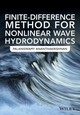 Finite-difference Method For Nonlinear Wave Hydrodynamics - Ananthakrishnan, Palaniswamy - ISBN: 9781118907108