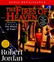 The Fires Of Heaven - Jordan, Robert/ Reading, Kate (NRT)/ Kramer, Michael (NRT) - ISBN: 9781593976064