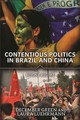 Contentious Politics In Brazil And China - Green, December; Luehrmann, Laura - ISBN: 9780813350042