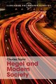 Hegel And Modern Society - Taylor, Charles - ISBN: 9781107534261