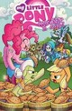 My Little Pony Friendship Is Magic Volume 8 - Anderson, Ted; Zahler, Thom; Rice, Christina - ISBN: 9781631404467