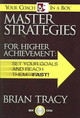Master Strategies For Higher Achievement - Tracy, Brian - ISBN: 9781596590014