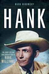 Hank - Ribowsky, Mark - ISBN: 9781631491573