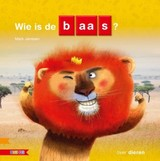 Wie is de baas? - Mark Janssen - ISBN: 9789048730100