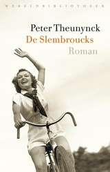 De slembroucks - Peter Theunynck - ISBN: 9789028426665