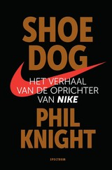Shoe Dog - Phil Knight - ISBN: 9789000351473