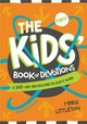 The Kids' Book Of Devotions - Littleton, Mark - ISBN: 9780310752202