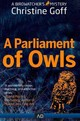 A Parliament Of Owls - Goff, Christine - ISBN: 9781941286623