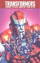 Transformers More Than Meets The Eye Volume 8 - Roberts, James - ISBN: 9781631404528