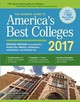 Ultimate Guide To America's Best Colleges - Tanabe, Gen; Tanabe, Kelly - ISBN: 9781617600937