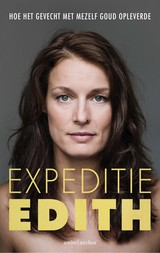 Expeditie edith - Edith  Bosch - ISBN: 9789026333675