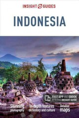 Insight Guides Indonesia (travel Guide With Free Ebook) - Insight Guides - ISBN: 9781780053714
