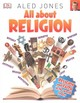 All About Religion - Dk - ISBN: 9780241243602