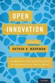 Open Innovation - Markman, Arthur B. (EDT) - ISBN: 9780199374441