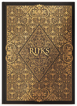 Rijks, masters of the Golden Age - Marcel Wanders - ISBN: 9789491525292