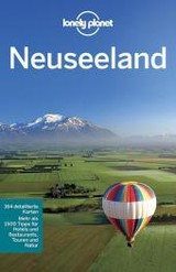 Lonely Planet Neuseeland - ISBN: 9783829723541