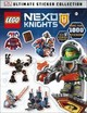 Lego Nexo Knights Ultimate Sticker Collection - DK Publishing - ISBN: 9780241232231