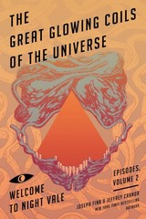 Great Glowing Coils Of The Universe - Fink, Joseph; Cranor, Jeffrey - ISBN: 9780062468635