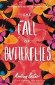 The Fall Of Butterflies - Portes, Andrea - ISBN: 9780062313676