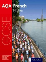 Aqa Gcse French: Higher Student Book - Dzuilka-heywood, Corinne - ISBN: 9780198365839