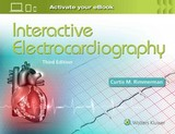 Interactive Electrocardiography - Rimmerman, Curtis M. - ISBN: 9781496300515