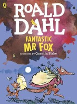 Fantastic Mr Fox (colour Edn) - Dahl, Roald - ISBN: 9780141369280