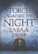 Torch Against The Night - Tahir, Sabaa - ISBN: 9780008160340