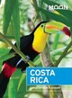 Moon Costa Rica (10th Ed) - Baker, Christopher P. - ISBN: 9781631211393