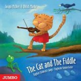 The Cat And The Fiddle, Audio-CD - McShee, Jacqui; Maske, Ulrich - ISBN: 9783833733512