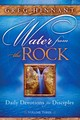 Water From The Rock - Hinnant, Greg - ISBN: 9781621367994