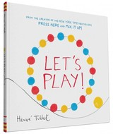 Let's Play! - Tullet, Herve - ISBN: 9781452154770