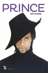 Prince - Matt  Thorne - ISBN: 9789401603249