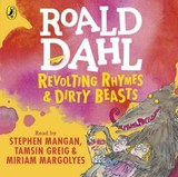 Revolting Rhymes And Dirty Beasts - Dahl, Roald - ISBN: 9780141370439