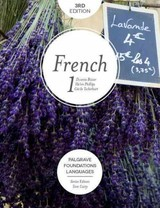 Foundations French 1 - Tschirhart, Cecile; Phillips, Helen; Bissar, Dounia - ISBN: 9781137579195
