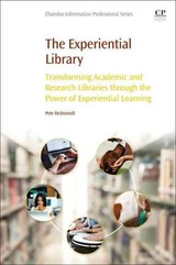 The Experiential Library - ISBN: 9780081007754