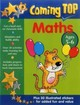 Coming Top: Maths - Ages 5-6 - Jones Jill - ISBN: 9781861476678