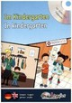Lingufant - Im Kindergarten / In kindergarten, m. Audio-CD - Heuer-Diakow, Sabrina - ISBN: 9783943426496