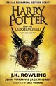 Harry Potter And The Cursed Child - Parts One And Two - Rowling, J. K./ Thorne, Jack/ Tiffany, John - ISBN: 9781338099133