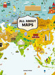 All About Maps - Sandu Cultural Media - ISBN: 9781584236269