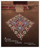 Across The Threshold Of India - Strawn, Martha A. - ISBN: 9781938086175