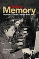 Working Memory - Kadar, Marlene (EDT)/ Perreault, Jeanne (EDT) - ISBN: 9781771120357
