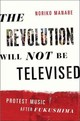 Revolution Will Not Be Televised - Manabe, Noriko - ISBN: 9780199334698