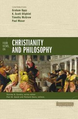 Four Views On Christianity And Philosophy - Various - ISBN: 9780310521143